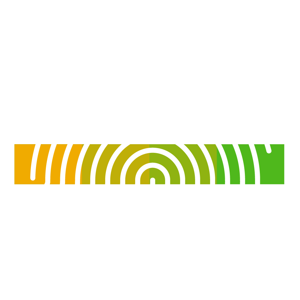 fingerprint green